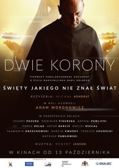 FILM DWIE KORONY